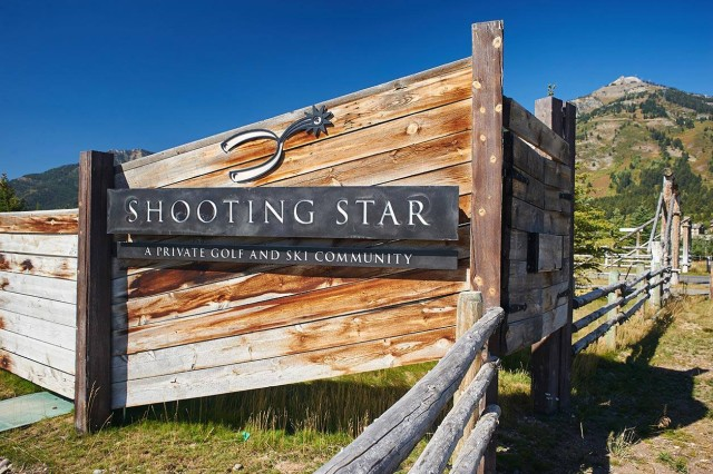 Shooting Star Golf/Nordic Ski